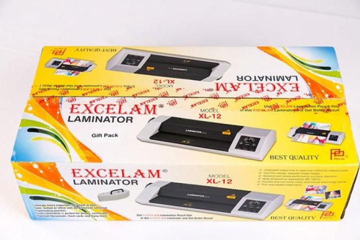 Excelam XL-12 Paper Lamination Machine