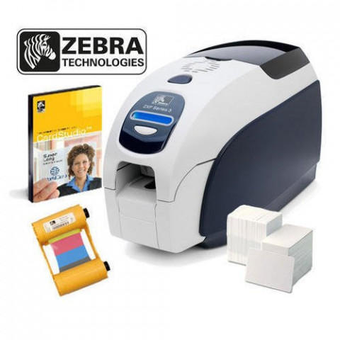Voter ID Card Printer Machine