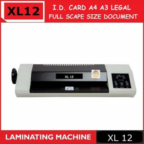 A3 Size Document Laminator