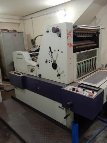 Used Adast Dominant 715 Offset Printing Machine