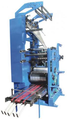 Web Offset Printing Machine – Folder 30000