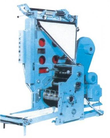 Web Offset Printing Machine – Folder 16000