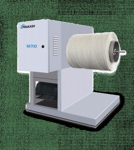 Paper Rope Rewinding Machine RR-700