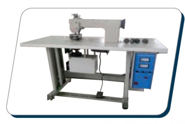 Spot Welding Machine for Handle Loop