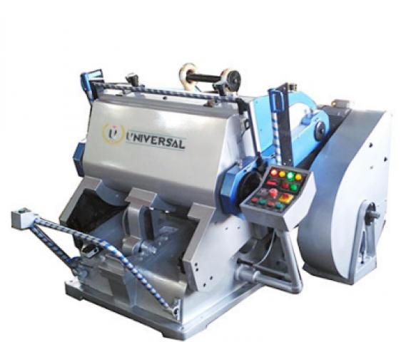 Die Cutting Machine Universal 35