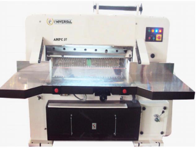 Non Programmable Hydraulic Machine - 33 inches