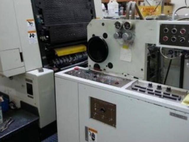 Used Akiyama BT 628 CX