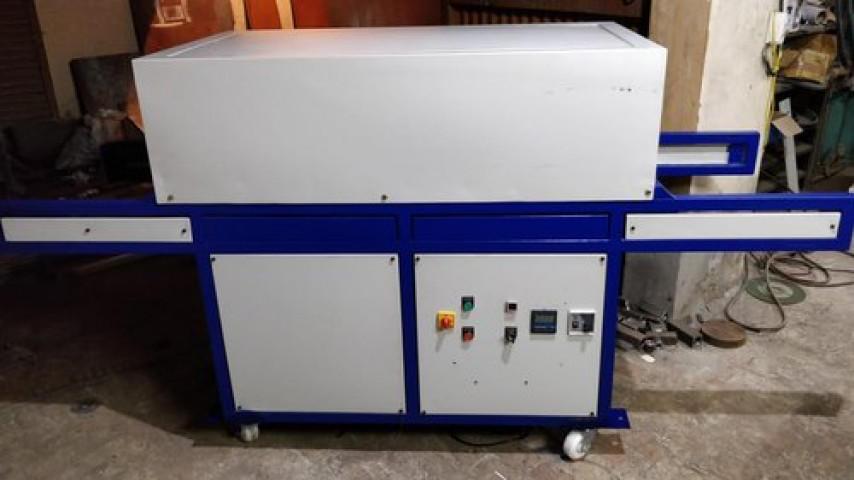 PCB UV Curing Machine & System