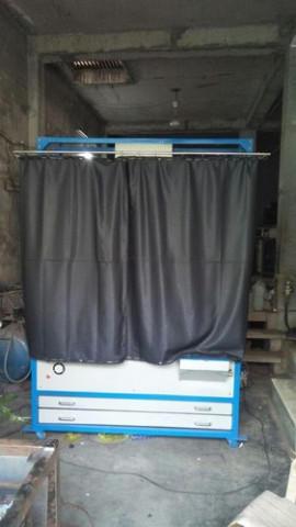 Screen Exposure Machine