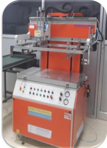 Screen Printing Machine TP-4561