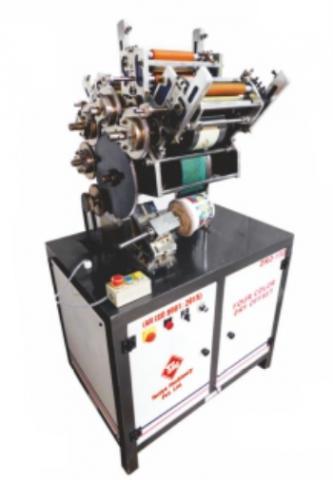Dry Offset Printing Machine Four Colour DRO-150