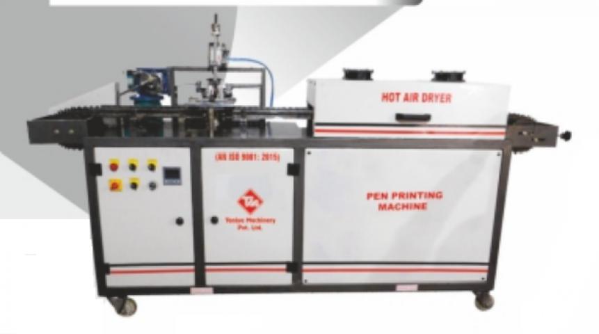 Pen Screen Printing Machine PPM-3000