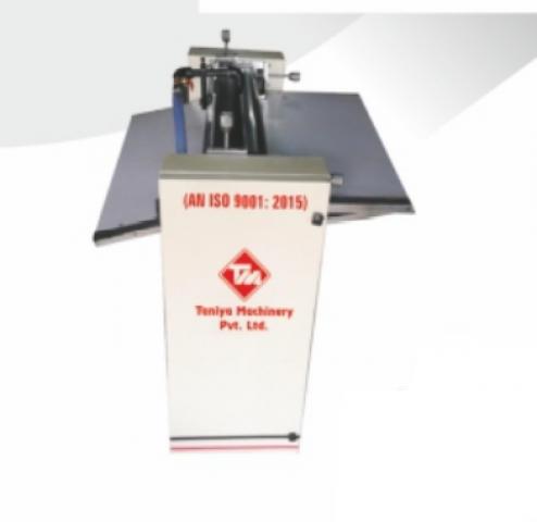 UV Coating Eco Model Machine