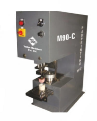 Mechanical Pad Printing Machine M90C