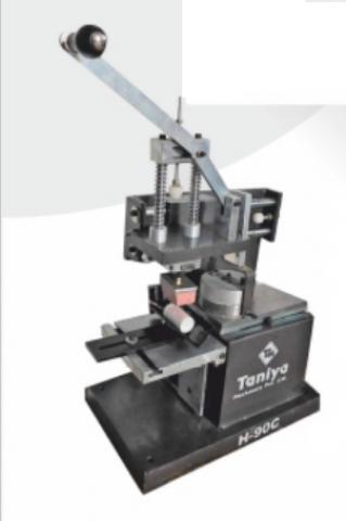 Handy Pad Printing Machine H60C