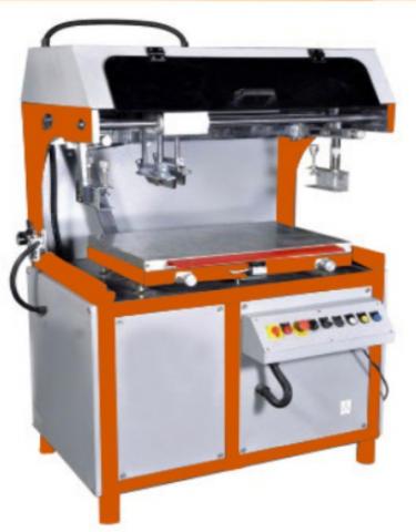 Tarzan Screen Printing Machine - 20x30