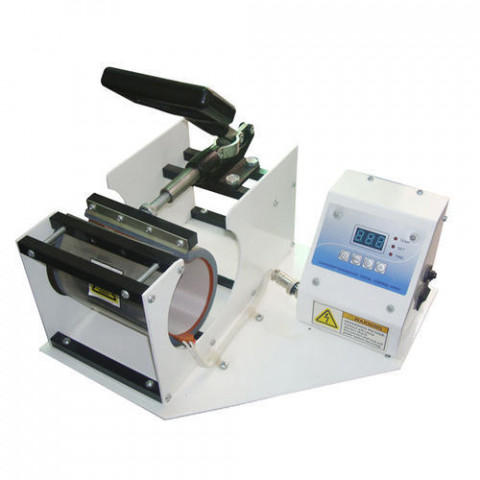 Abhishek Mug Printing Machine