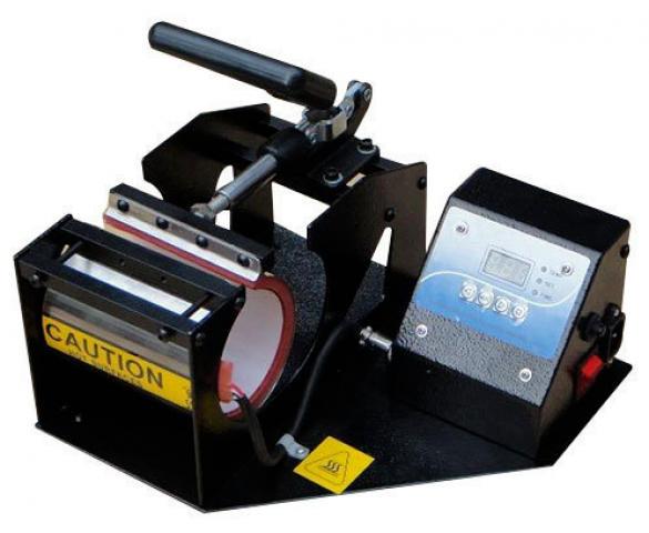 Mug Heat Press Machine 200 Degree