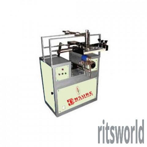 Filter EE-ECO Round Screen Printing Machine