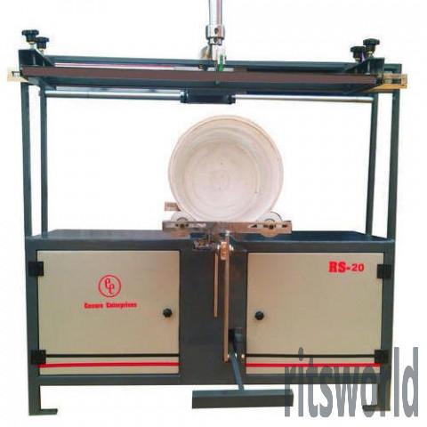 Bucket EE-MR20 Round Bucket Printing Machine