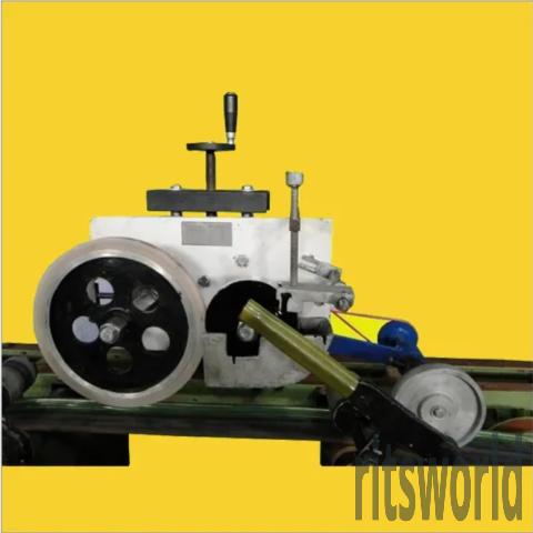 Garden Pipe Pad Printing Machine