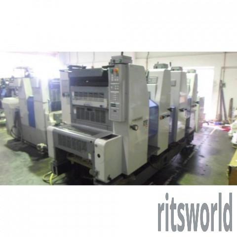 Royabi 524 Off Set Printing Machines