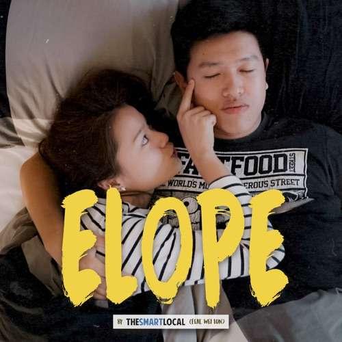 Elope (feat. Wei Lun)