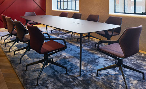 Meeting Room Tables