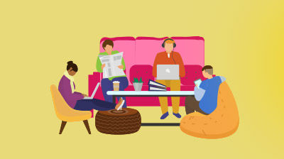 Five Furniture Ideas to Promote Effective Brainstorming