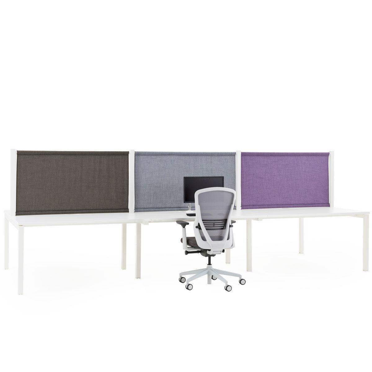 Fabric Gantry Screens