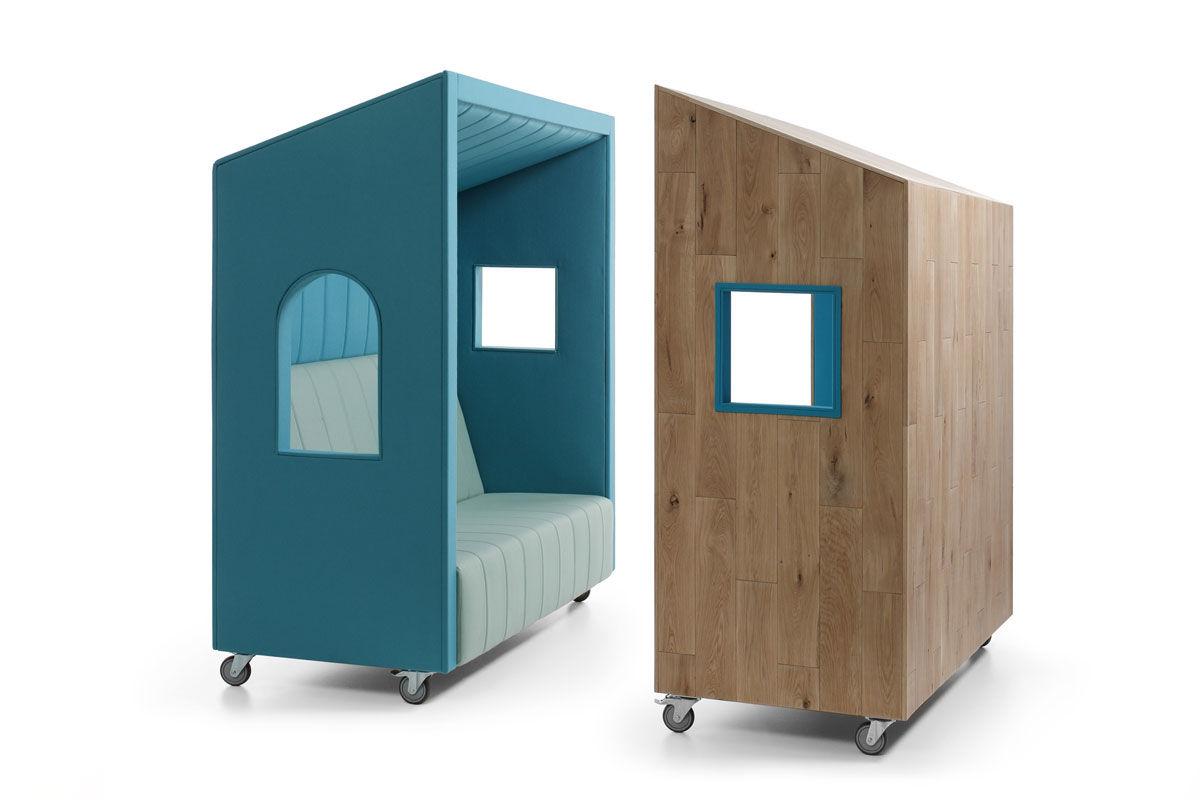 Beachhouse Privacy Sofa
