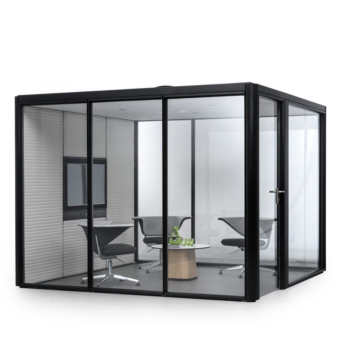 Cell Pod Meeting Pods