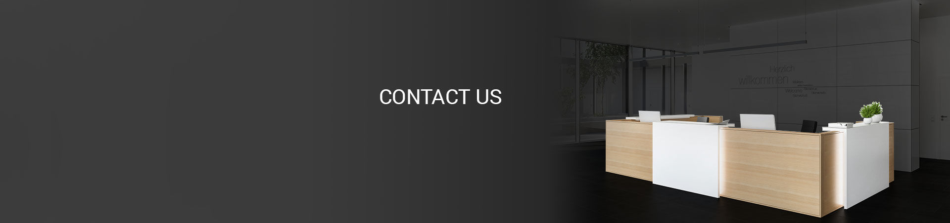 Contact Us - Furnify
