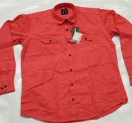 Arch Rfd casual Raspberry shirt