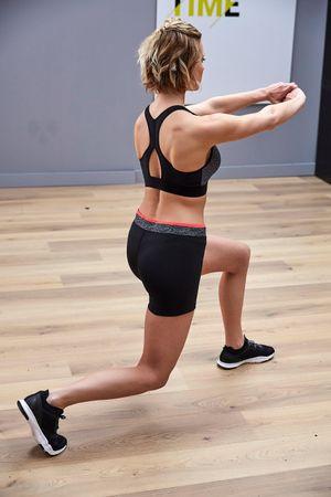 Saját testsúlyos edzés