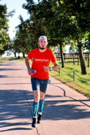 Kalenji, futás, félmaraton
