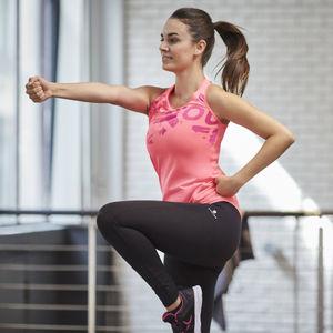 Mozogj rendszeresen!