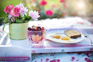 Reggelizz minden nap