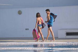 Tippek úszáshoz