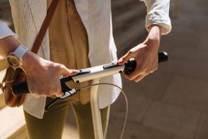 Hatékonyabb kézifék az új rollereken