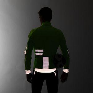 Kerékpáros kabát