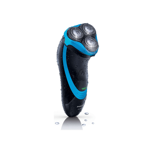 Philips AquaTouch Wet and dry electric shaver - AT750-16