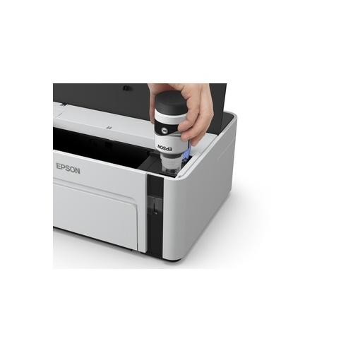 EPSON Mono Ink Eco Tank Printer - M1120 (Photo: 5)