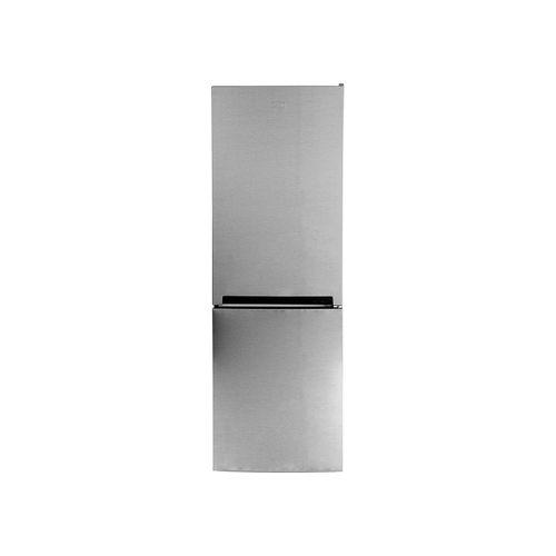 Defy 250L Eco Bottom Freezer Fridge Metallic - DAC473