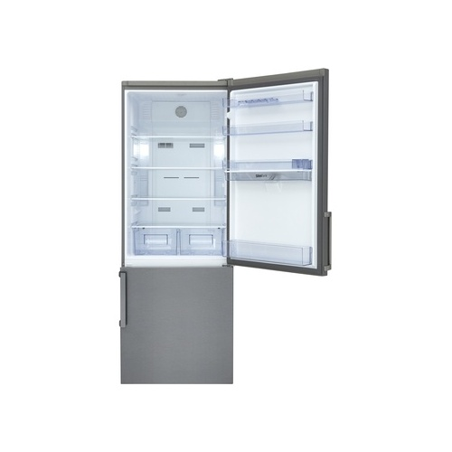 Defy 426L Eco Bottom Freezer Fridge Inox - DAC700 (Photo: 2)