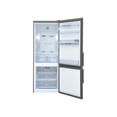 Defy 426L Eco Bottom Freezer Fridge Inox - DAC700 (Photo: 3)