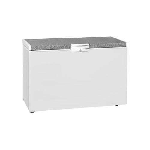 Defy 386L Eco Chest Freezer White - DMF454