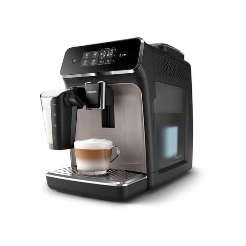 Philips Series 2200 Fully Automatic Espresso Machine - EP2235-40 (Photo: 2)