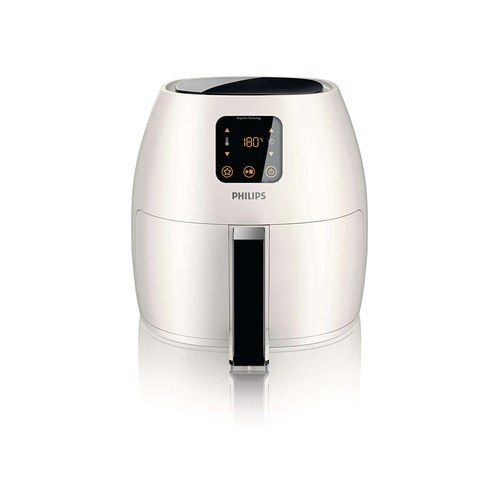 Philips High End Airfryer Deep White - HD9240-30