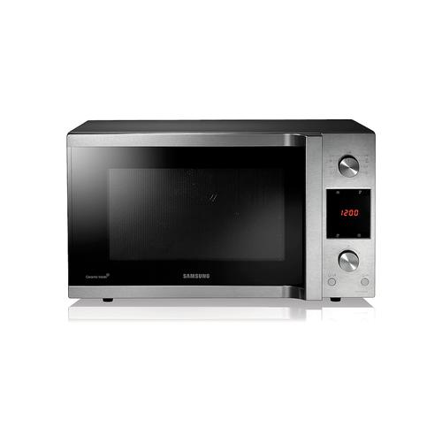Samsung 45L Convection Microwave Oven with Smart Sensor - MC456TBRCSR